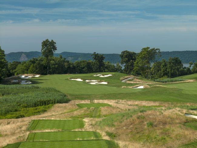 Tim Miller Associates Retained by Hudson National for Premier Golf Facility